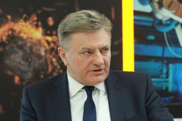 Edward Szlęk nie jest już prezesem JSW, spółka ma dwóch nowych wiceprezesów