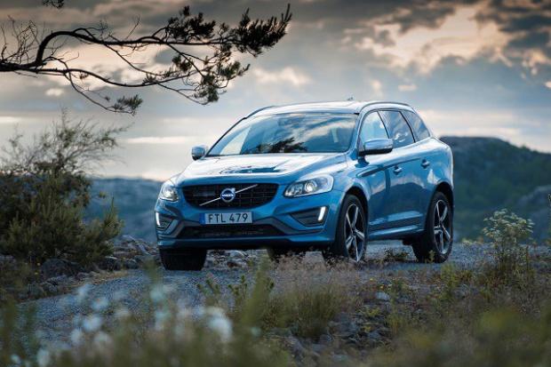 Wzrosła globalna sprzedaż Volvo