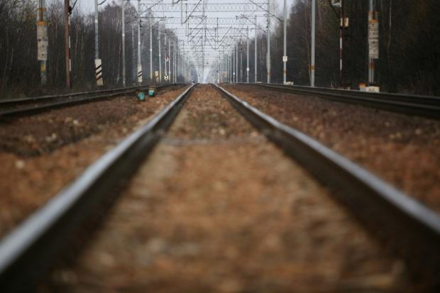 Są potencjalni wykonawcy prac na linii Katowice - Kraków