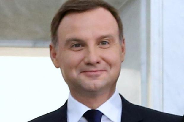 Prezydent: polski przemysł obronny ma szansę na odrodzenie