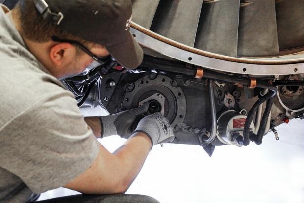 Fabryka części do silników nowej generacji powstanie w Sędziszowie
