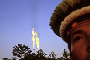 Kanada uznała prawo Ekwadoru do odszkodowania od Chevronu
