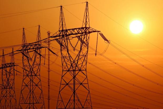 Rynek energii nerwowo reagował na sierpniowe upały