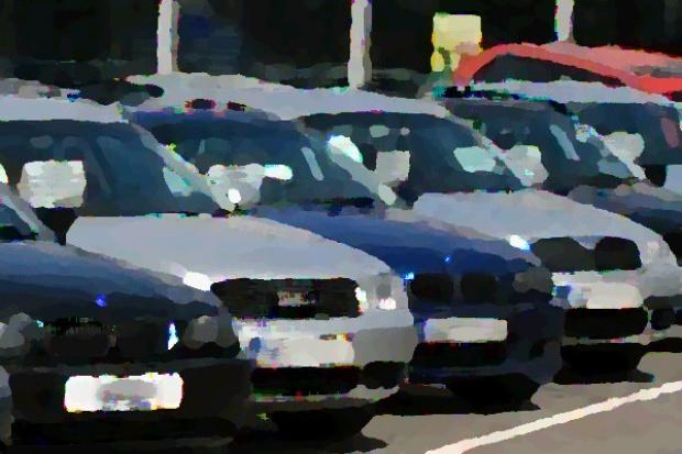 Znowu więcej sprowadzanych używanych aut