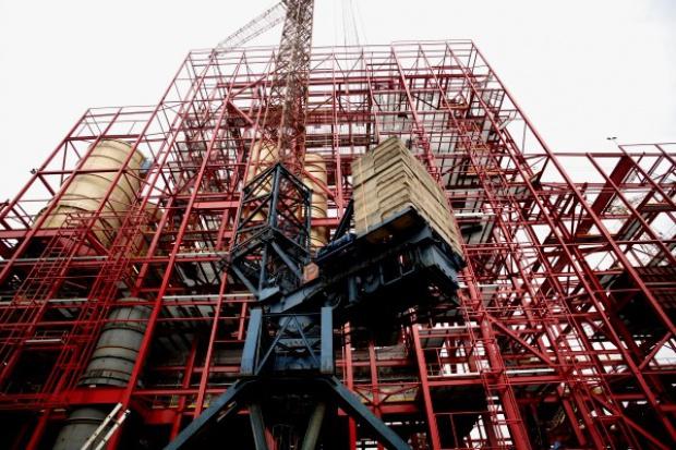 Polityka energetyczna UE zagraża budowie nowych elektrowni