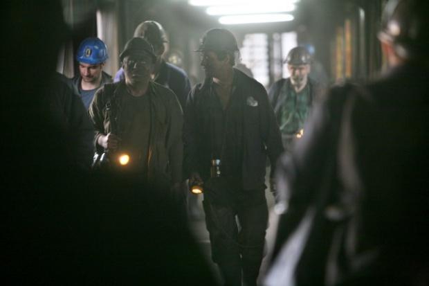 Masówki w śląskich kopalniach