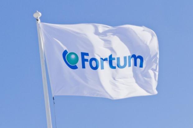 Nowy prezes Fortum obejmuje obowiązki