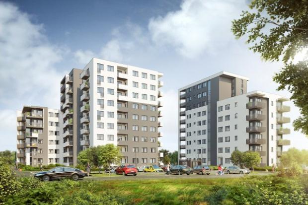 Skanska wybuduje mieszkania dla Wikany