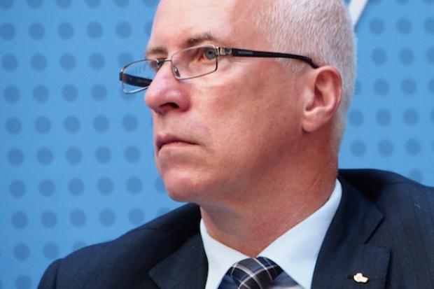 Rezygnacja wiceprezesa JSW