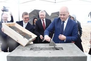 Orlen rusza z budową elektrociepłowni za 1,65 mld zł