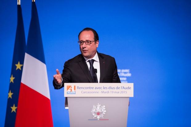 Francja przestrzega przed fiaskiem konferencji klimatycznej