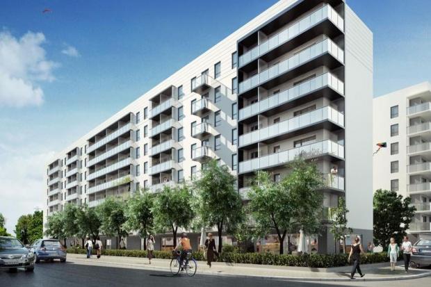 Robyg rusza z osiedlem na blisko 1000 mieszkań w Warszawie