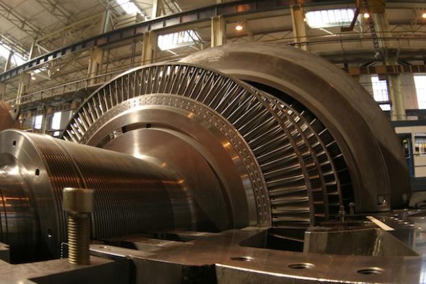 Jest zgoda KE: GE przejmie energetyczną część Alstomu