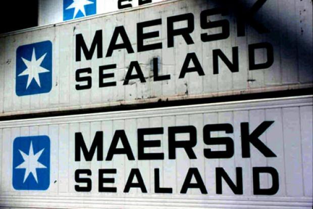 Moeller-Mærsk umacnia się na rynku operatorów terminali kontenerowych