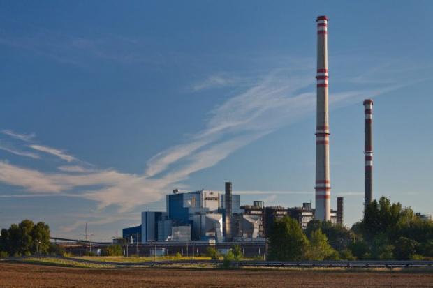 EPH: wyłączność na rozmowy o Slovenských Elektrárníach