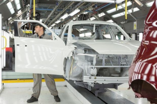 Nowy Juke będzie produkowany w Wlk.Brytanii