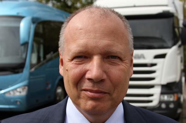 Scania Polska ma nowego szefa