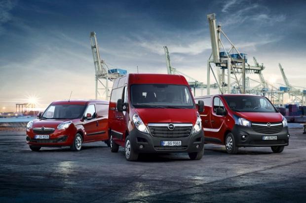 Opel na wyraźnym plusie