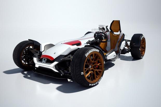 """""""Honda Project 2&4"""": burza mózgów dała efekt"""