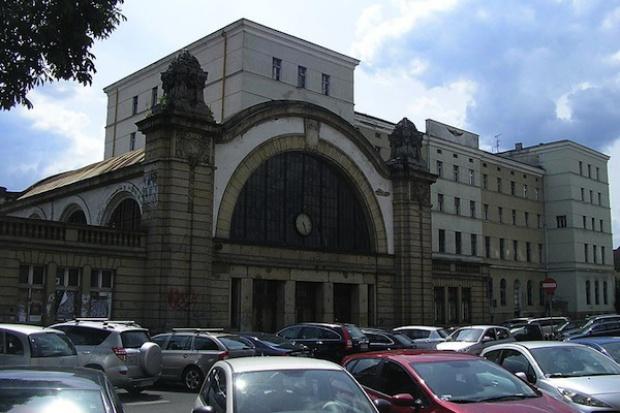 Stary dworzec kolejowy w Katowicach wylicytowany za 7,5 mln zł