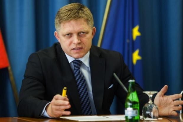 Premier Słowacji o Nord Streamie 2: robią z nas idiotów