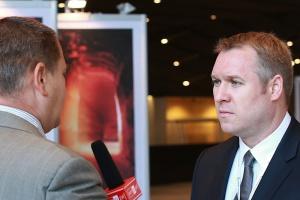 Marek Brzenczek, prezes PTG: targi świadczą o potencjale tkwiącym w górnictwie