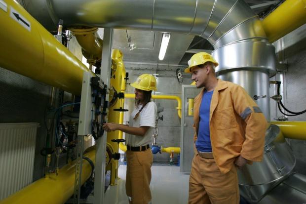KHW: nowa stacja odmetanowania w kopalni Wujek