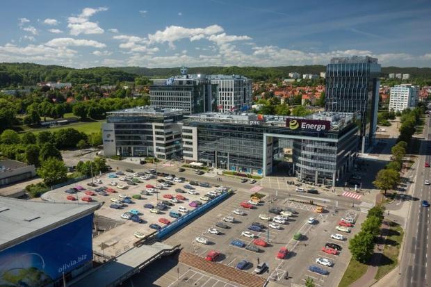 ThyssenKrupp otwiera centrum w Gdańsku