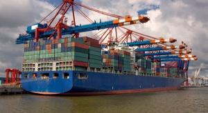 Punkt przegięcia wielkości kontenerowców już osiągnięty?