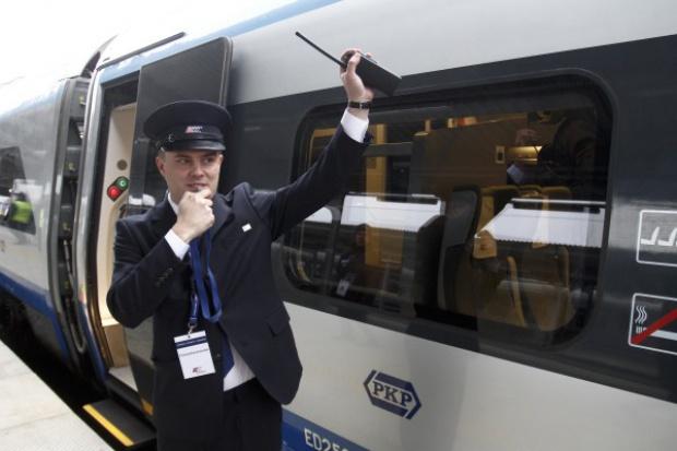 PKP IC: ponad 3 mln pasażerów w sierpniu br