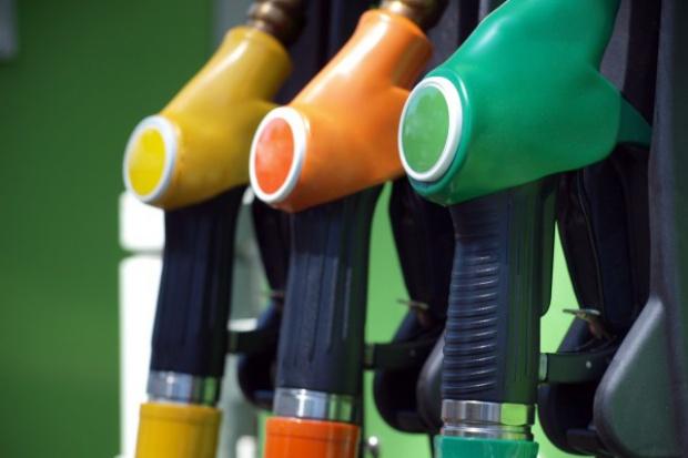 Diesel na stacjach na razie nie stanieje, benzyna jeszcze tak