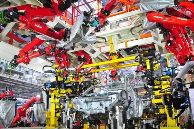 W tyskim Fiacie nowe inwestycje za blisko 100 mln euro