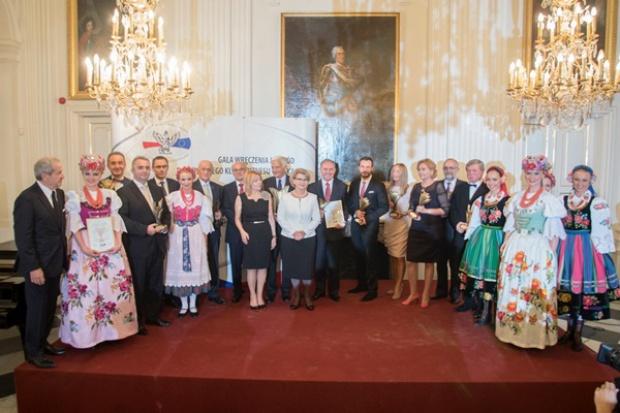 Nagrody Europejskiego Klubu Biznesu Polska rozdane