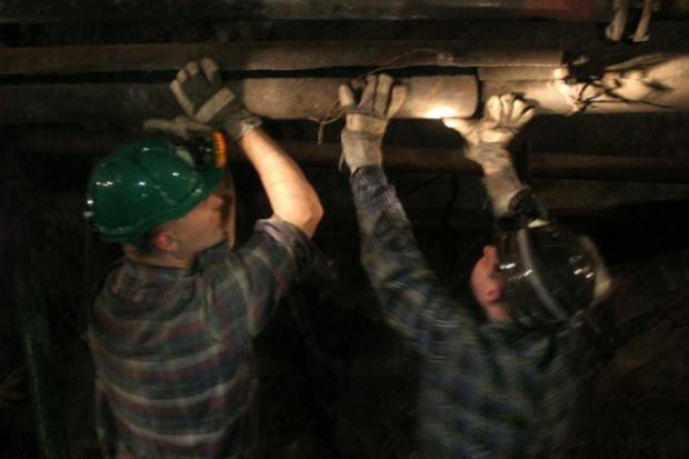 Górnictwo: do wyborów proteza, a potem?