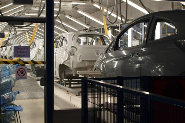 Koniec produkcji Forda Ka w Tychach bez wpływu na zatrudnienie?