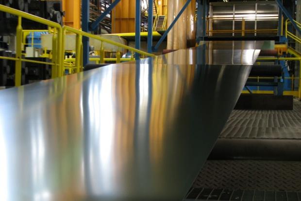 Nowy rodzaj galwanizacji w ArcelorMittal Sagunto