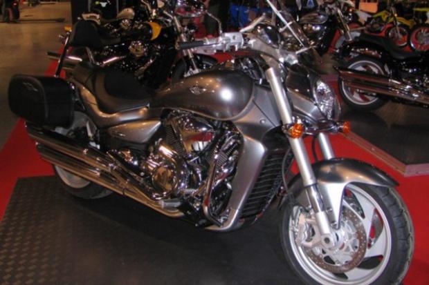 Trwa boom na motocykle
