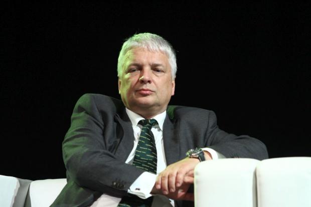 Gwiazdowski: górnictwo przeje akcje PGE, PGNiG i PZU