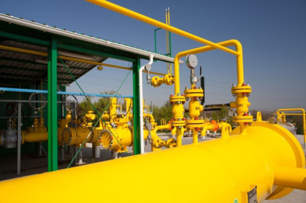 Rok 2015 pod znakiem dynamicznych zmian na rynku gazu