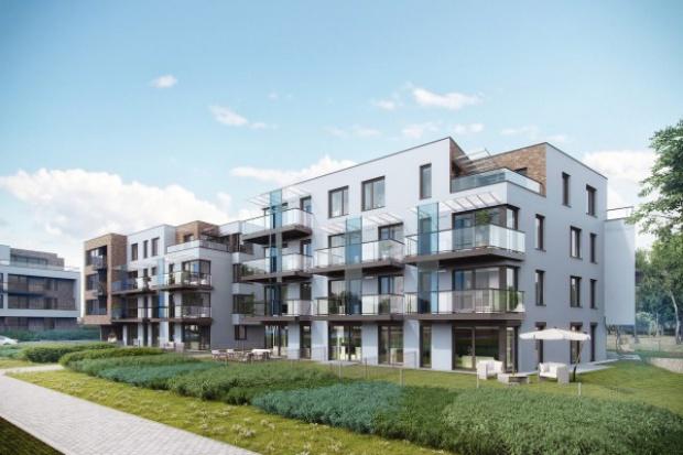 Atal rozpoczął nową inwestycję mieszkaniową