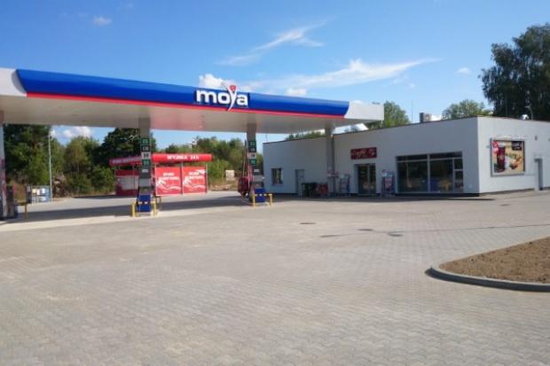 Ruszyła stacja Moya w Czaplinku