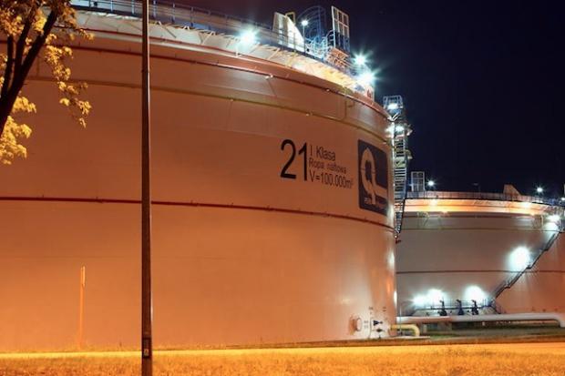 """Ponad 35 mln ton ropy przetłoczone """"Przyjaźnią"""""""
