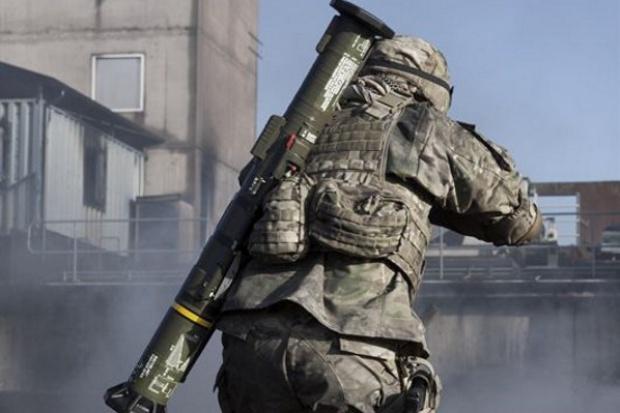 Amerykanie kupują od Saaba system przeciwpancerny