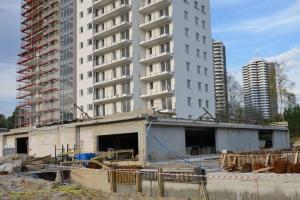 J.W. Construction buduje osiedle w Katowicach