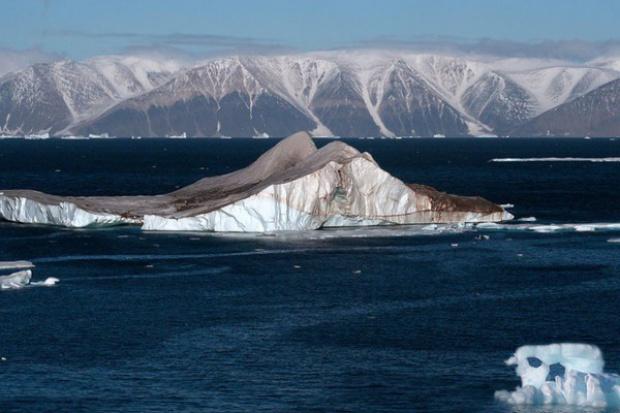 Wydobycie węglowodorów w Arktyce jest obecnie nieopłacalne