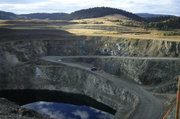 KGHM zamierza zbudować nową kopalnię za granicą