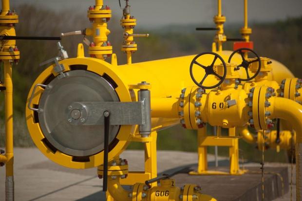 Ukraina ma już wystarczające zapasy gazu na zimę