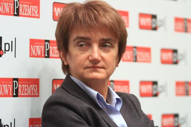 Wasiak obiecuje sprawne państwo i konkurencyjną gospodarkę