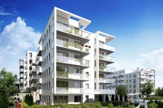 Robyg rusza z budową kolejnych mieszkań