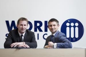 Work Service przejmuje nowe spółki i wchodzi do Belgii